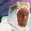 Peter O'Toole profilképe