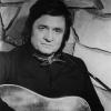 Johnny Cash profilképe
