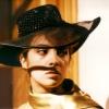 Patricia Adriani profilképe