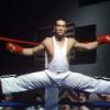 Jean-Claude Van Damme profilképe