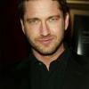 Gerard Butler profilképe