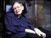 Stephen Hawking profilképe