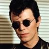 David Bowie profilképe