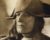 Albert Dieudonné profilképe