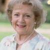 Betty White profilképe