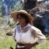 Barbara Carrera profilképe
