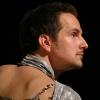 Dévai Balázs profilképe