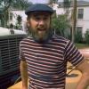 George Carlin profilképe