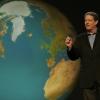 Al Gore profilképe