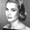 Grace Kelly profilképe
