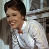 Julie Andrews profilképe