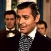 Clark Gable profilképe