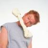 Zack Ward profilképe