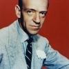 Fred Astaire profilképe