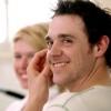 Jamie Sives profilképe