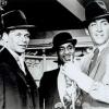 Sammy Davis Jr. profilképe