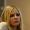 Avril Lavigne profilképe