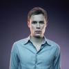 Patrick John Flueger profilképe