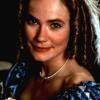 Samantha Morton profilképe