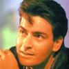 Charlie Sheen profilképe