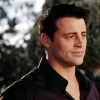 Matt LeBlanc profilképe