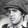 Adriano Celentano profilképe