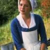 Rachelle Lefevre profilképe
