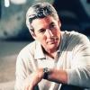 Richard Gere profilképe