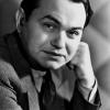 Edward G. Robinson profilképe