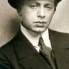 Gózon Gyula profilképe