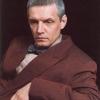 Alekszandr Galibin profilképe