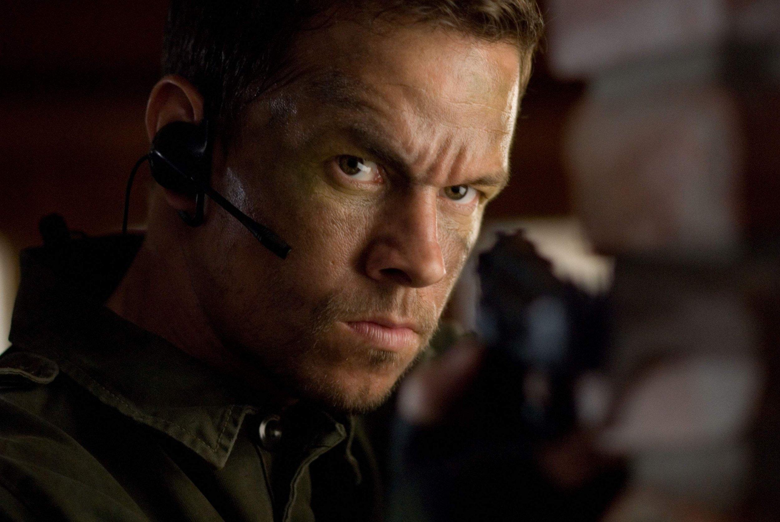 Mark Wahlberg picit sem pihen
