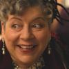 Miriam Margolyes profilképe