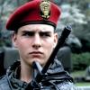 Tom Cruise profilképe