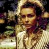 Saffron Burrows profilképe