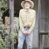 Levon Helm profilképe