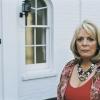 Alison Steadman profilképe