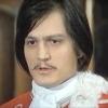 Jozef Adamovič profilképe