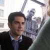 Michael Landes profilképe