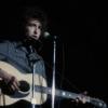 Bob Dylan profilképe