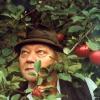 Rudolf Hrusínský profilképe