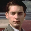 Tobey Maguire profilképe
