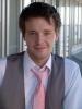 Arne Lenk profilképe
