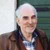 Ingmar Bergman profilképe