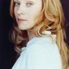 Jeanette Hain profilképe