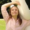 Leah Pipes profilképe