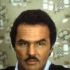 Burt Reynolds profilképe