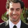 Sacha Baron Cohen profilképe