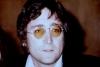 John Lennon profilképe