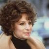 Barbra Streisand profilképe